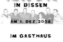 2006 Dissen