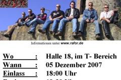 2007 Kaserne Fritzlar